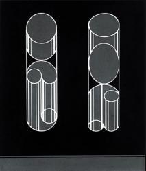 Joseph Albers. Impossibles (1931)