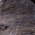 Kef el Akhal. Eléphant (5 000 à 3 900 av. JC)