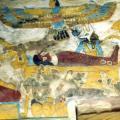 La tombe de Baennetyou 2 (-664-525)