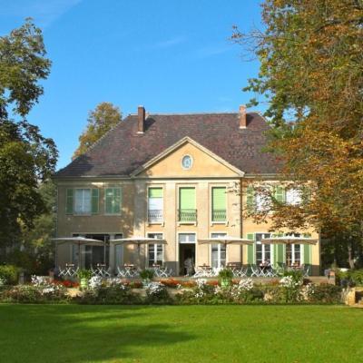 La villa Liebermann sur le lac Wannsee
