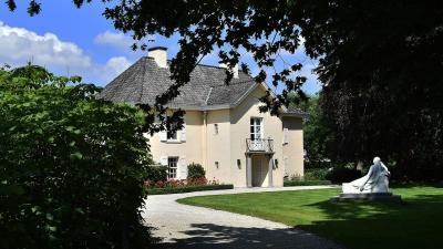La Villa Zonneschijn aujourd'hui