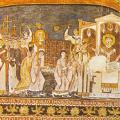 Le corps de saint Clément (v. 1100)