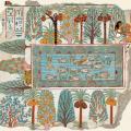 Le jardin de Nébamon (v. -1400)