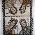 Les quatre saisons, casa de Baco, Complutum (4e s.)