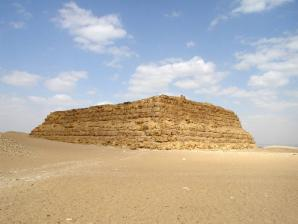 Mastaba el-Faraoun (v. -2470)