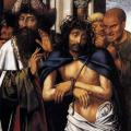 Metsys. Ecce homo (1526)