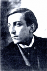Photographie de Georges de Feure (1890 1900)