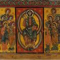 Retable de La Seu d'Urgell (1125-1150)