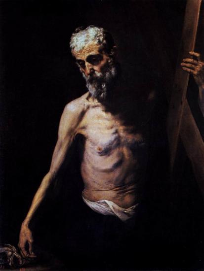 Ribera. Saint-André (1630)