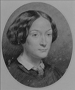 Rosa Bonheur. Portrait de Nathalie Micas (1850-1875)