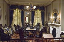 Salon inspiration rococo. Metropolitan Museum of Art