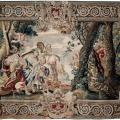 Simon Vouet. Renaud et Armide (v. 1633)