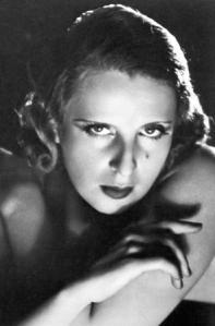 Tamara de Lempicka dans les années 1930