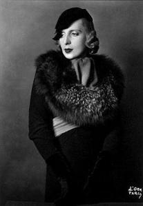 Tamara de Lempicka en 1931