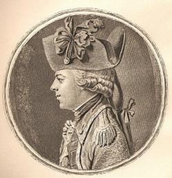 Alexandre de Tilly