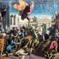 Tintoret. Le miracle de l'esclave (1548)