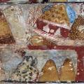 Tombe d'Iroukaptah, offrandes (v. -2400-2350