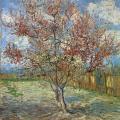 Vincent van Gogh. Souvenir de Mauve (mars 1888)