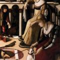 Vittore Carpaccio. Deux dames vénitiennes (1490-95)